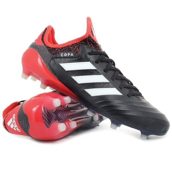 adidas - Copa 18.1 FG Cold Blooded