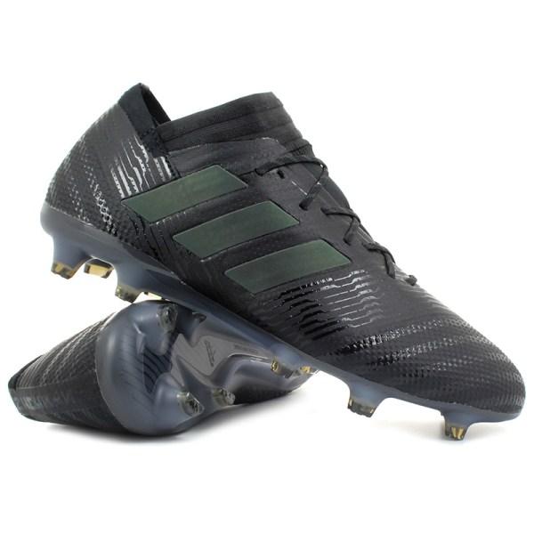 adidas - Nemeziz 17.1 FG Nite Crawler