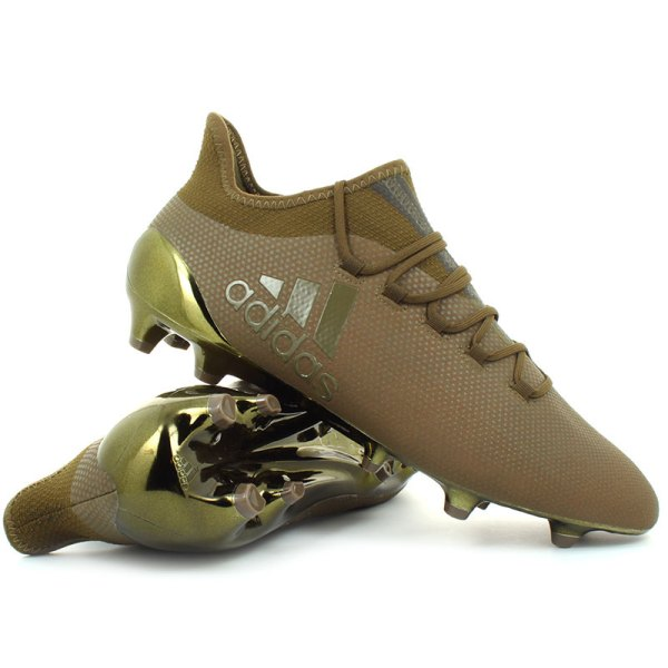 adidas - X 17.1 FG Pure Stealth