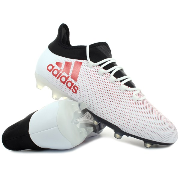 adidas - X 17.2 FG Cold Blooded