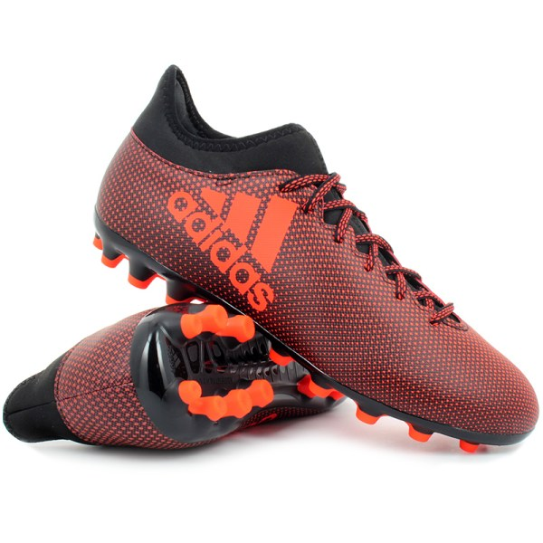 adidas - X 17.3 AG Pyro Storm Pack