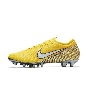 Scarpa da calcio per erba artificiale Nike Mercurial Vapor 360 Elite Neymar Jr AG-PRO - Giallo