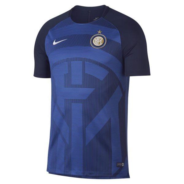 Maglia da calcio Inter Dri-FIT Squad - Uomo - Blu