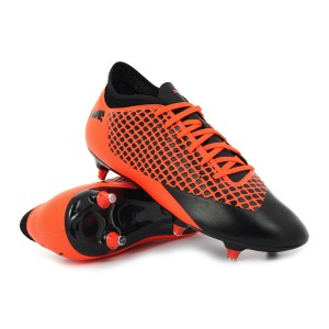 Puma - Future 2.4 SG Shocking Orange Uprising Pack