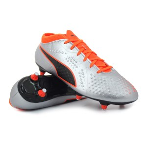 Puma - ONE 4 Syn SG Skocking Orange