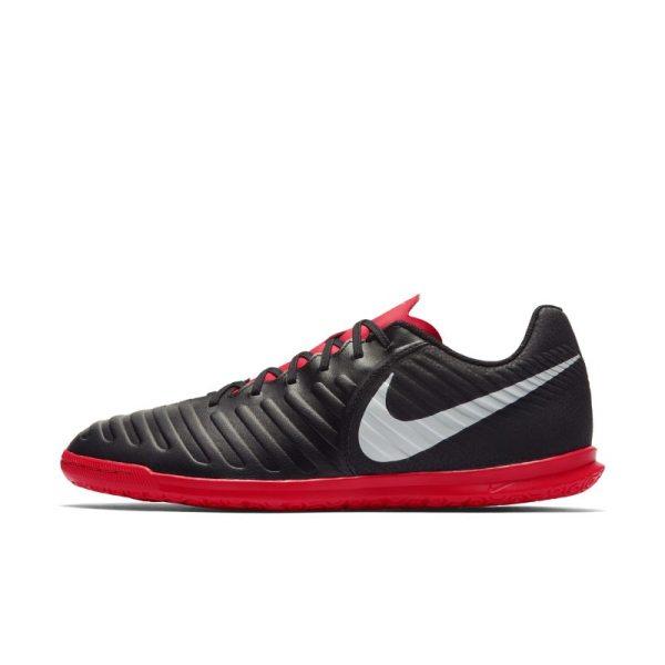 Scarpa da calcio per campo indoor Nike TiempoX Legend VII Club - Nero