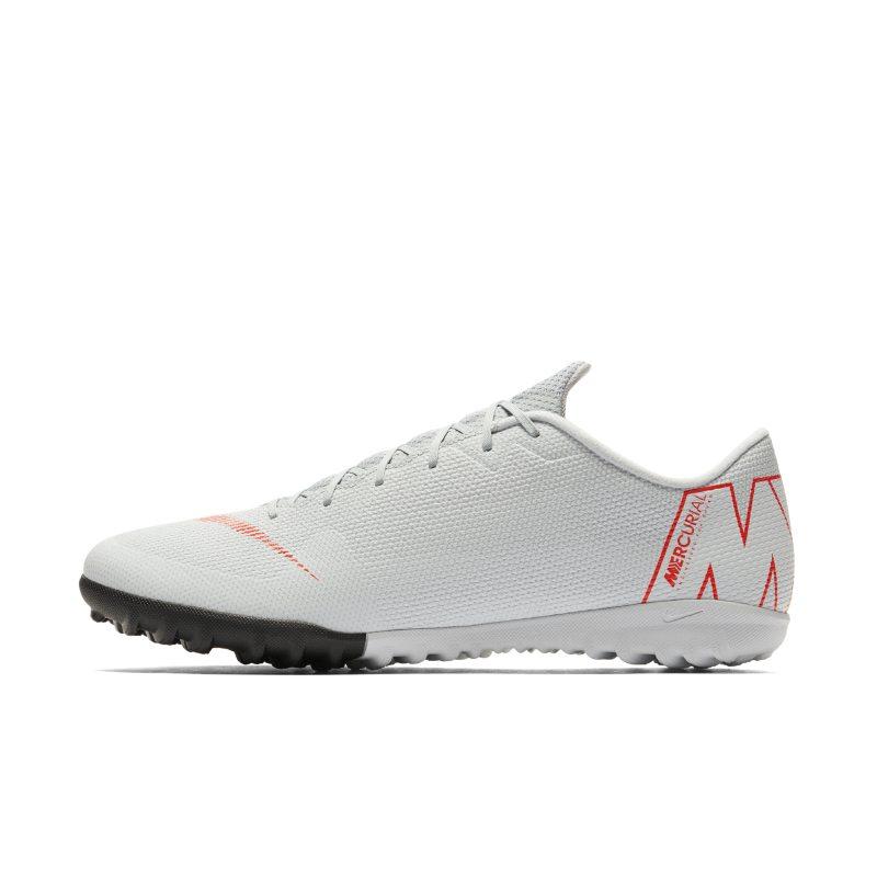Scarpa da calcio per erba sintetica Nike MercurialX Vapor XII Academy - Grigio