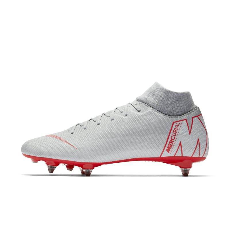 scarpe da calcio nike grigie