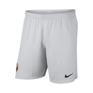 Shorts da calcio 2018/19 A.S. Roma Stadium Home/Away - Uomo - Grigio