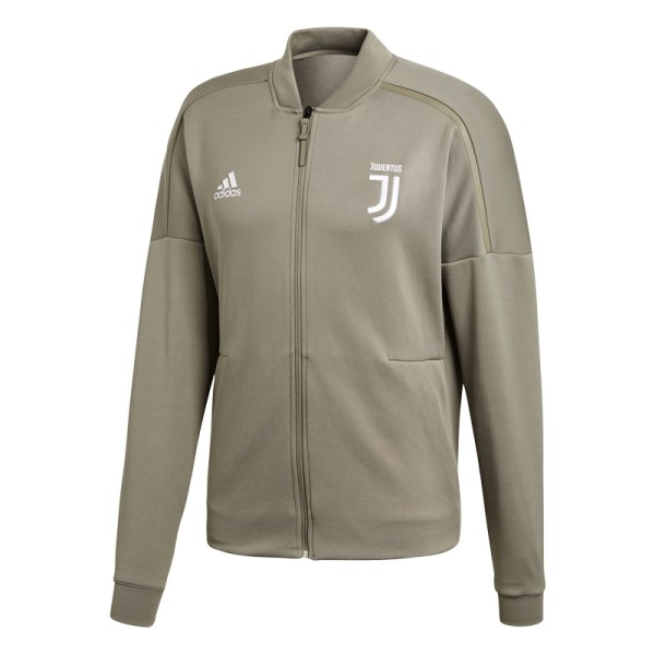 adidas - Juventus Felpa Ufficiale Z.N.E 2018-19