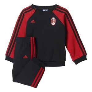 adidas - Milan Tuta BABY 2017-18