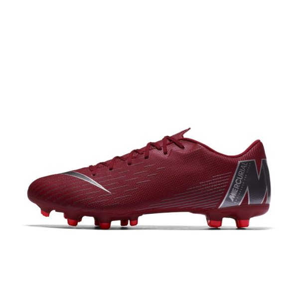 Scarpa da calcio multiterreno Nike Mercurial Vapor XII Academy - Red