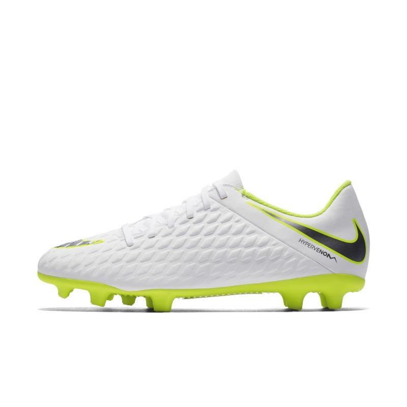 separation shoes 27ae2 bfdff Terreni Nike Duri Calcio Per Da Iii Club Hypervenom Phantom Scarpa PxASW