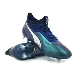 Puma - One 1 Lth Mx SG Stun Pack