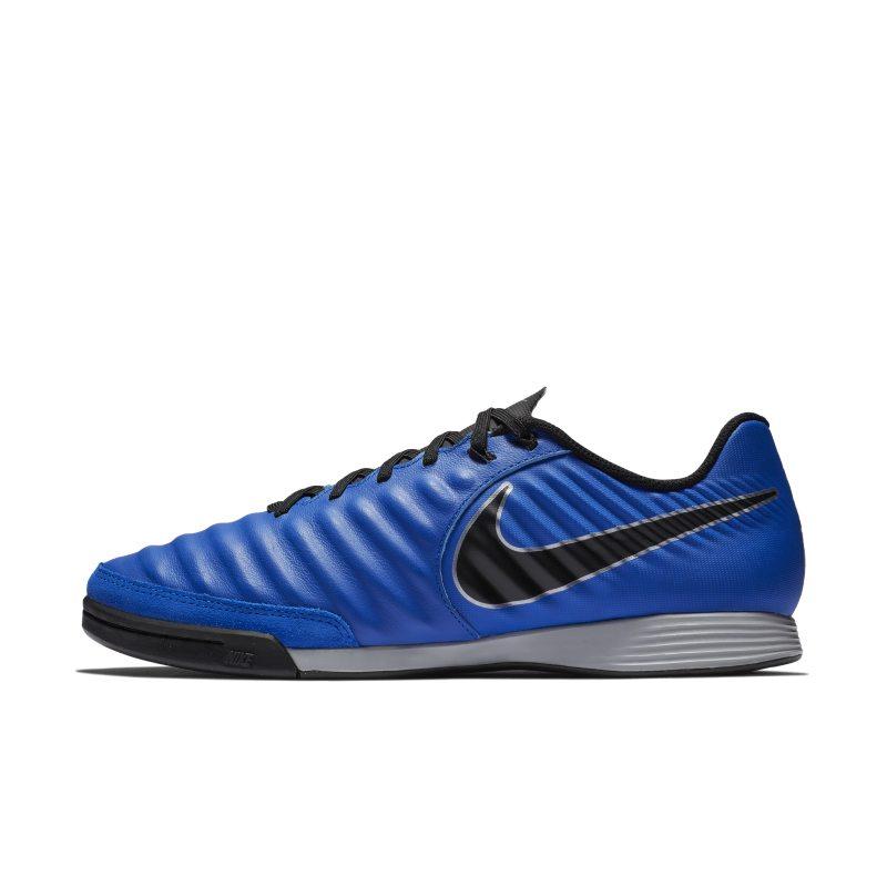 Scarpa da calcio per campo indoor Nike TiempoX Legend VII Academy - Blu