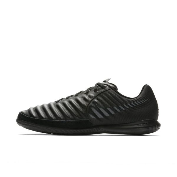 Scarpa da calcio per campo indoor Nike TiempoX Lunar Legend VII Pro - Nero