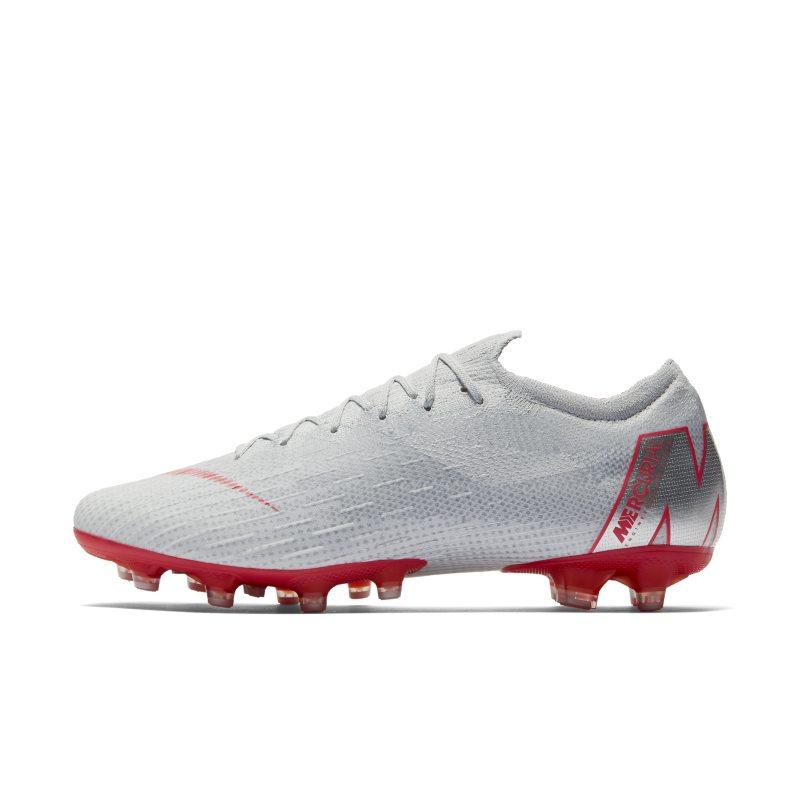 Scarpa da calcio per erba artificiale Nike Mercurial Vapor 360 Elite AG-PRO - Grigio