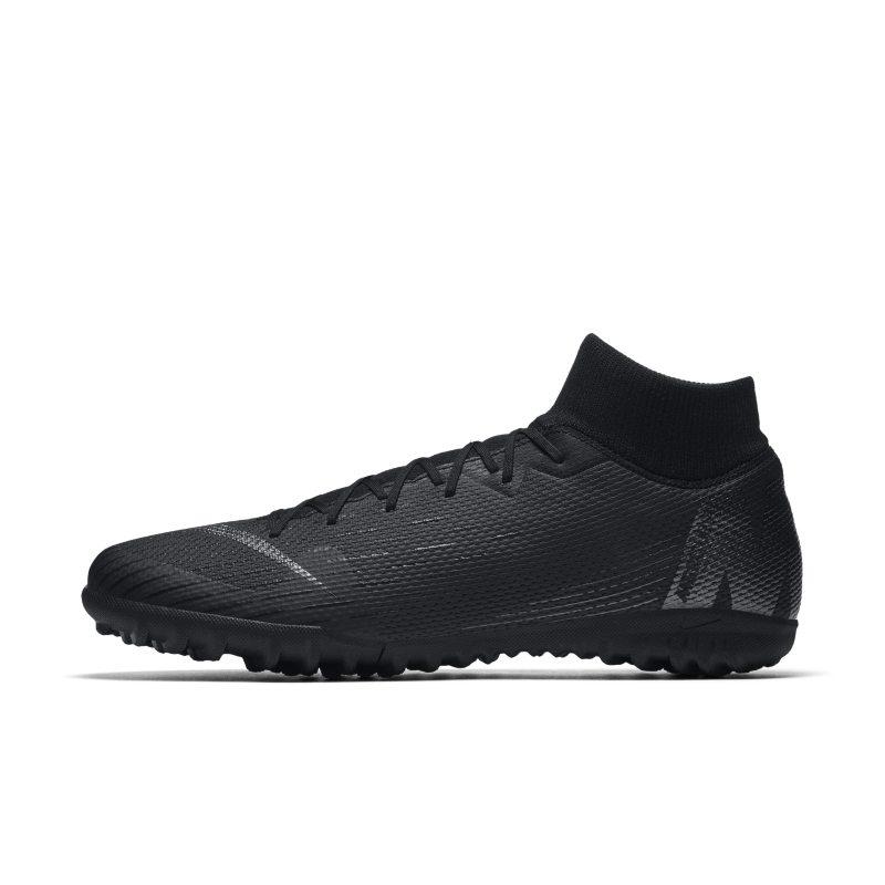Scarpa da calcio per erba artificiale/sintetica Nike MercurialX Superfly VI Academy - Nero