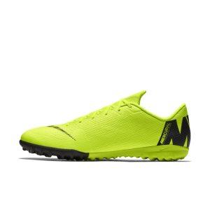Scarpa da calcio per erba sintetica Nike MercurialX Vapor XII Academy - Giallo