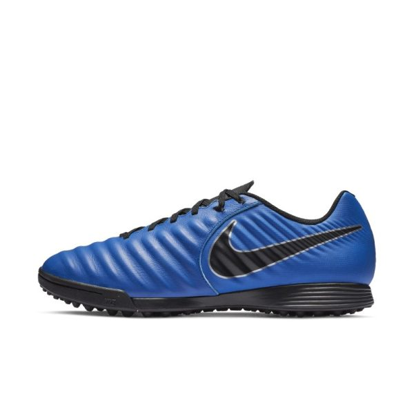 Scarpa da calcio per erba sintetica Nike TiempoX Legend VII Academy - Blu
