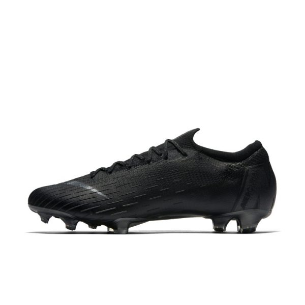 Scarpa da calcio per terreni duri Nike Mercurial Vapor 360 Elite - Nero