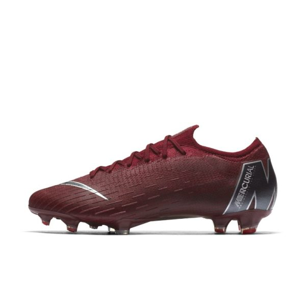 Scarpa da calcio per terreni duri Nike Mercurial Vapor 360 Elite - Red