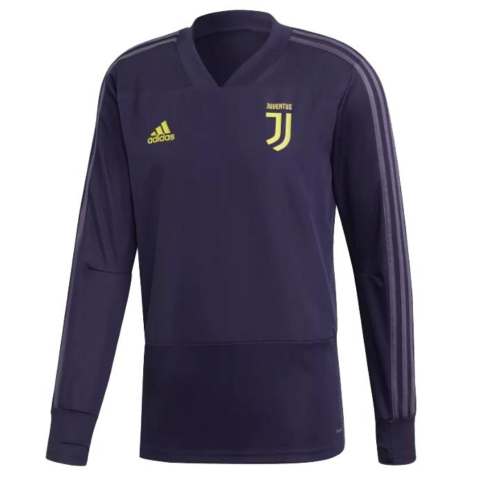 adidas - Juventus Maglia Ultimate Training Ufficiale 2018-19