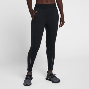 Pantaloni da running Nike Swift Winterized - Donna - Nero