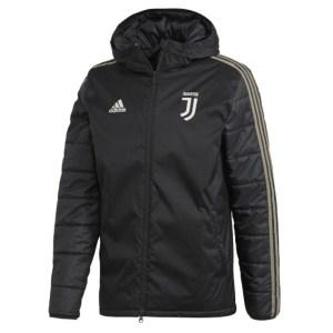 adidas - Juventus Giaccone Imbottito Ufficiale 2018-19