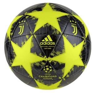 adidas - Juventus Pallone Finale Capitano Ufficiale 2018-19