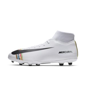 Scarpa da calcio multiterreno Nike Superfly 6 Club MG - Bianco