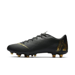 Scarpa da calcio multiterreno Nike Vapor 12 Academy MG - Nero