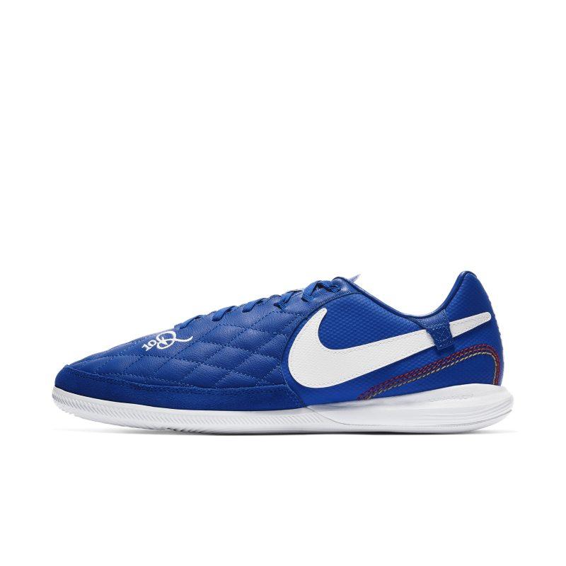 Scarpa da calcio per campi indoor Nike TiempoX Lunar Legend VII Pro 10R - Blu