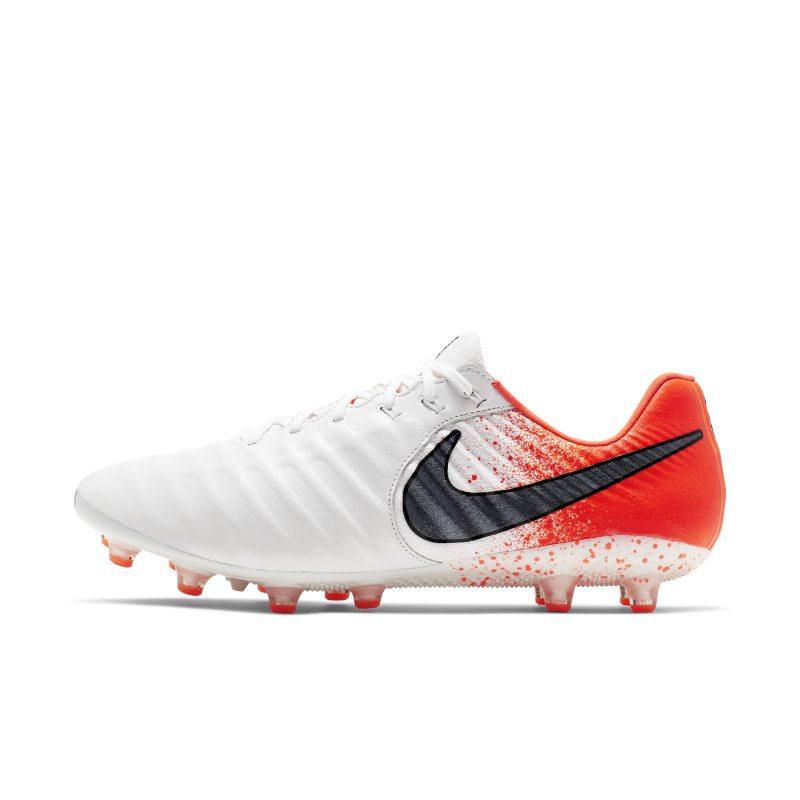 Scarpa da calcio per erba artificiale Nike Legend VII Elite AG-PRO - Bianco