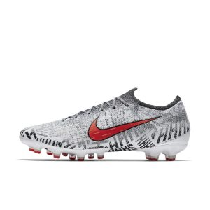 Scarpa da calcio per erba artificiale Nike Mercurial Vapor 360 Elite Neymar Jr AG-PRO - Bianco