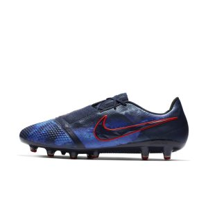 Scarpa da calcio per erba artificiale Nike Phantom Venom Elite AG-Pro - Blu