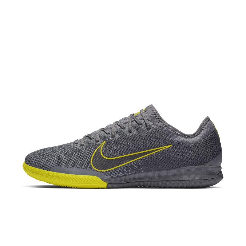 Scarpa da calcio per partite indoor Nike VaporX 12 Pro IC Game Over - Nero