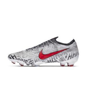 Scarpa da calcio per terreni duri Nike Mercurial Vapor 360 Elite Neymar Jr - Bianco