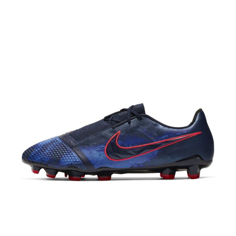Scarpa da calcio per terreni duri Nike Phantom Venom Elite FG - Blu