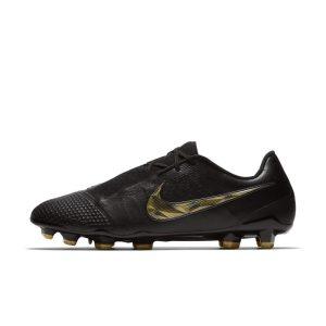 Scarpa da calcio per terreni duri Nike Phantom Venom Elite FG - Nero