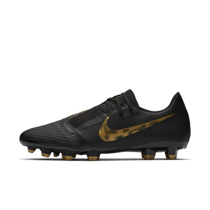 Scarpa da calcio per terreni duri Nike PhantomVNM Academy FG Game Over - Nero