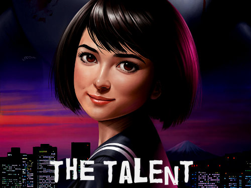 El talento | Historia de miedo