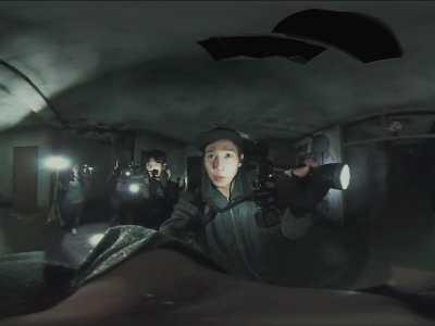 korean scary movies