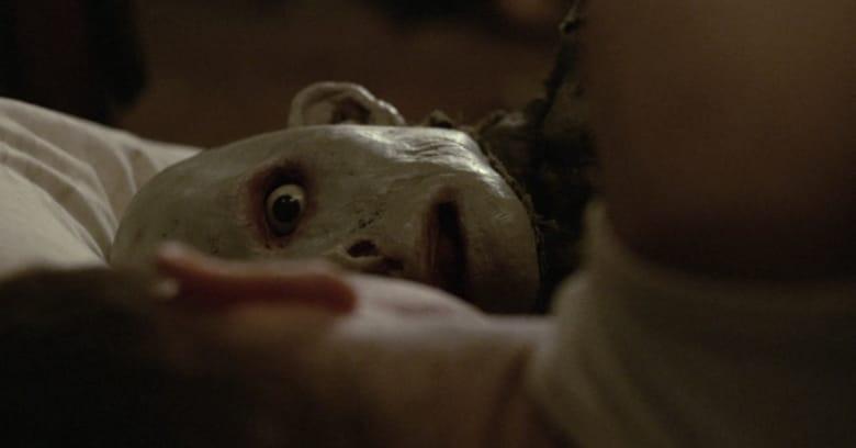possum movie explained