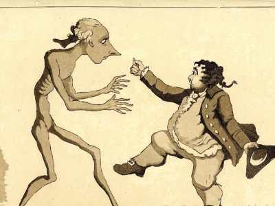 Rawhead and Bloody Bones, Rawhead Rex