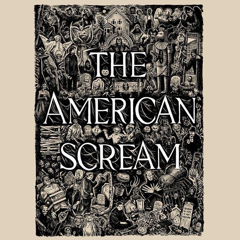 documentary american scream