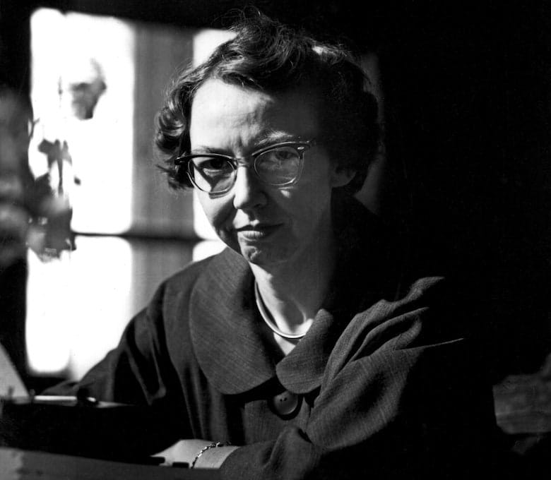 flannery o'connor stories