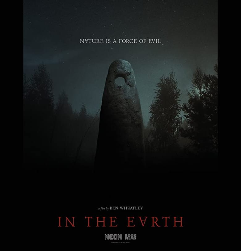 in the earth, fungal movie