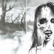 haunted house scary stories to tell in the dark