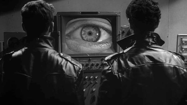 the twilight zone black leather jackets